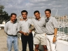 Coupe du Pétrole de Voile 1998 - La Rochelle - 12