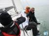 GeoSail - lundi 4 mai - au rappel par 15 noeuds de vent