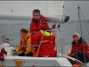 Coupe du Pétrole de Voile 2012 - Lundi 8 octobre - course 11