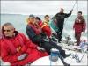 geosail - entrainement Dieppe 22 juin 2013