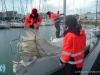 GeoSail - La Rochelle 2017 / arrivee au ponton
