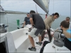 Entrainement GeoSail - La Rochelle Aout 2013
