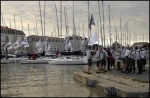 Coupe du Pétrole 2013 - Bassin à flôt de Rochefort