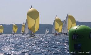 Championnat de France Habitable Entreprise 2016