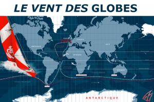 Vieux Loup de Mer - Vendée Globe 2016-2017