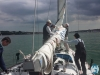 GeoSail - Coupe du Pétrole 2015 - Offshore Cowes 07