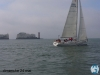 GeoSail - Coupe du Pétrole 2015 - Around Wight 05