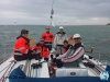 GeoSail - Coupe du Pétrole 2015 - Central Solent 09