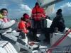GeoSail - La Rochelle 2017 / a bord