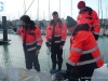 GeoSail - La Rochelle 2017 / au ponton